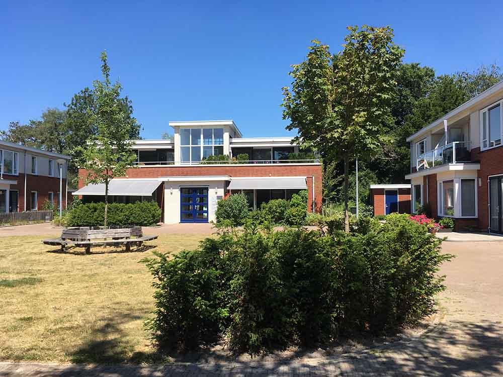 Boendemakerhof Bergen 3 - Architectenburo Admiraal Stoute