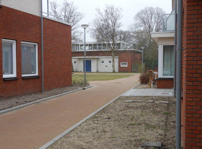 Project nieuwbouw Boendermakerhof Architektenburo Admiraal Stoute