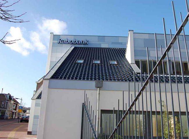 Rabobank Architektenburo Admiraal-Stoute