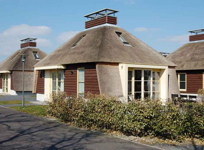 recreatiewoning Duynvallei Architektenburo Admiraal Stoute