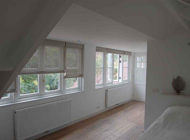 bovenverdieping huis